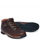 Chaussures Homme Timberland Euro Sprint Hiker - Marron foncé