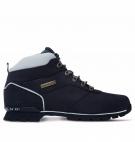 Chaussures Homme Timberland Splitrock 2 Hiker - Bleu nubuck