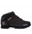 Chaussures Homme Timberland Euro Sprint Hiker - Noir nubuck