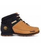 Chaussures Homme Timberland Euro Sprint Hiker - Blé nubuck