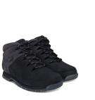 Chaussures Homme Timberland Euro Sprint Hiker - Cuir noir nubuck