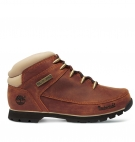 Chaussures Homme Timberland Euro Sprint Hiker - Marron nubuck
