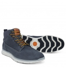 Chaussures Homme Timberland Killington Chukka - Gris foncé