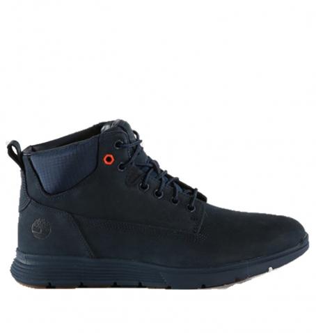 Chaussures Homme Timberland Killington Chukka - Bleu marine