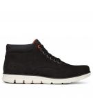 Chaussures Homme Timberland Bradstreet Chukka Leather - Noir nubuck