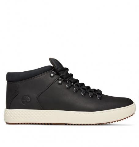 Chaussures Homme Timberland Cityroam Cupsole Alpine Chukka - Noir