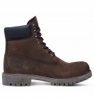Boots Homme Timberland Icon 6-inch Premium Boot - Marron nubuck