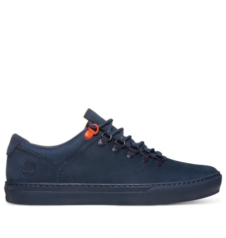 Chaussures Homme Timberland Adventure 2.0 Cupsole Alpine Oxford - Navy