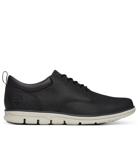 Chaussures Homme Timberland Bradstreet 5-Eye Oxford - Gris foncé