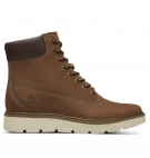 Chaussures Femme Timberland Kenniston 6-inch Lace-Up Boot - Olive