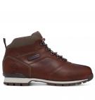 Chaussures Homme Timberland Splitrock 2 Hiker - Marron full grain
