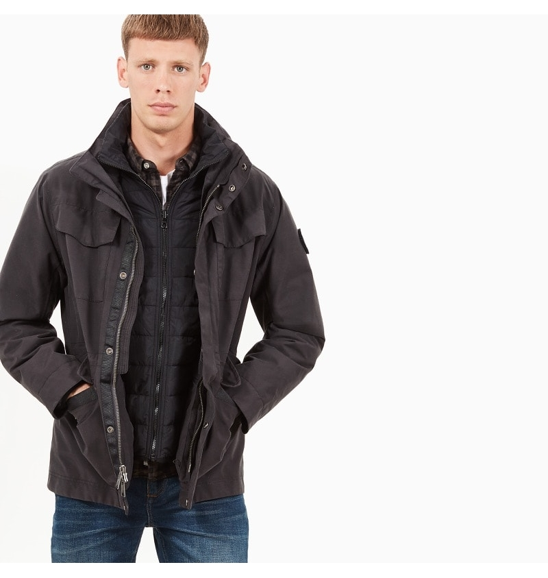 In Timberland 1 Wp Peak Snowdown M65 Dryvent 3 A1mxv Cls AqqTFpwPt4
