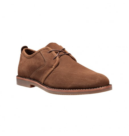 Timberland A172W - Brooklyn Park Suede Oxford Homme