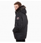 Manteau Homme Timberland Scar Ridge Expedition Parka Dryvent Technology