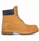 Boots Homme Timberland Heritage 6-inch Premium Boot - Wheat nubuck