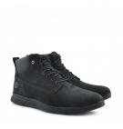 Chaussures Homme Timberland Killington Chukka - Noir nubuck