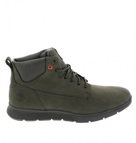 Chaussures Homme Timberland Killington Chukka - Vert foncé