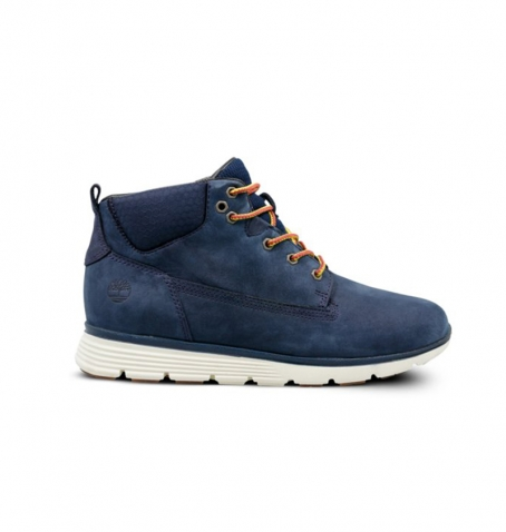 Chaussures Junior Timberland Killington Chukka - Bleu marine