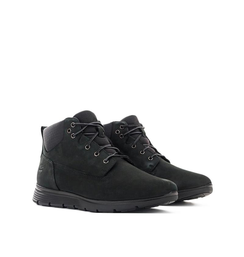 Chaussures Junior Timberland Killington Chukka Noir nubuck
