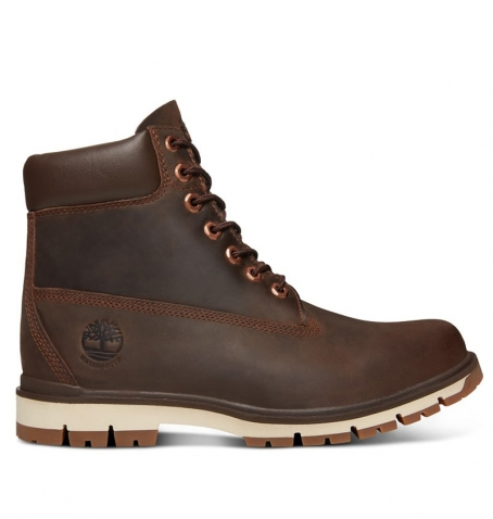 Boots Homme Timberland Radford 6-inch WP Boot - Marron foncé
