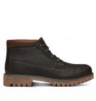 Boots Homme Timberland Icon Premium WP Chukka - Vert foncé