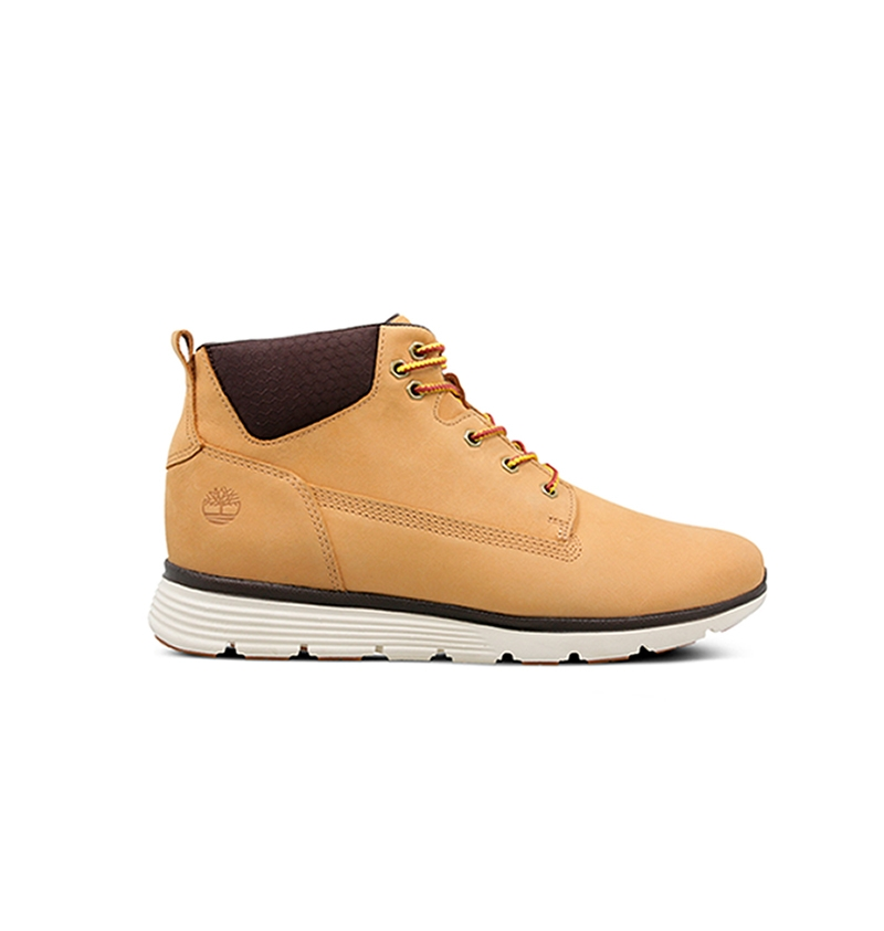 Timberland Killington Chukka A1V8H Wheat nubuck