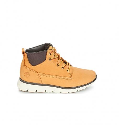 Chaussures Enfant Timberland Killington Chukka - Wheat nubuck