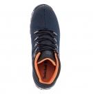 Chaussures Homme Timberland Euro Sprint Fabric WP - Bleu marine