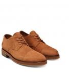 Chaussures de ville Homme Timberland Windbucks Cap Toe Oxford - Rouille