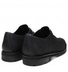 Chaussures de ville Homme Timberland Windbucks Plain Toe Oxford - Noir