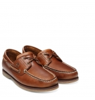 Chaussures Bateau Timberland Classic Boat 2 Eye - Marron full grain