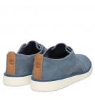 Chaussures Homme Timberland Gateway Pier Casual Oxford - Bleu foncé