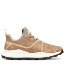 Chaussures Homme Timberland Brooklyn Fabric Oxford - Beige Camo