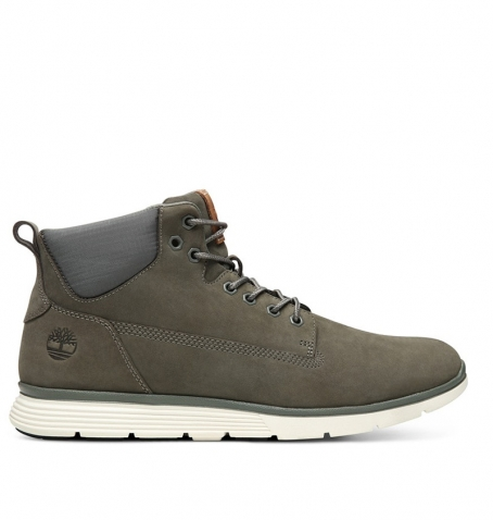 fde239dcce8 Chaussures Homme Timberland Killington Chukka - Gris nubuck