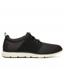 Chaussures Homme Timberland Killington Leather and Fabric Oxford - Noir