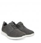 Chaussures Homme Timberland Killington Flexiknit Fabric Oxford - Gris foncé