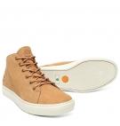 Chaussures Homme Timberland Adv 2.0 Cupsole Modern Chukka - Beige nubuck
