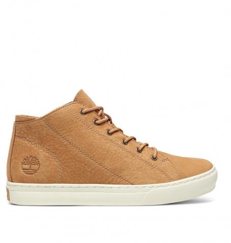chaussures timberland hommes beige