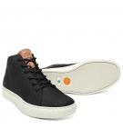 Chaussures Homme Timberland Adv 2.0 Cupsole Modern Chukka - Noir nubuck