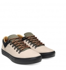 Chaussures Homme Timberland Adv 2.0 Cupsole Alpine Oxford - Taupe et noir