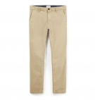 Chino Homme Timberland Sargent Lake Stretch Twill - Coupe Slim