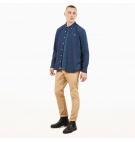 Chino Homme Timberland Sargent Lake SLW Stretch Poplin - Coupe slim