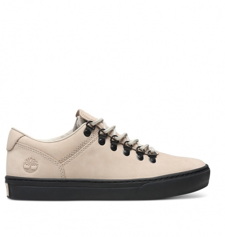 Chaussures Homme Timberland Adv 2.0 Cupsole Alpine Oxford - Taupe nubuck