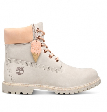6 Inch Boot Taupe A1w16 Premium Clair Timberland FTvqZv