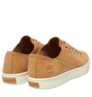 Chaussures Homme Timberland Adv 2.0 Cupsole Modern Oxford - Beige nubuck