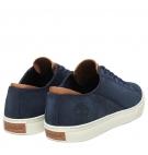 Chaussures Homme Timberland Adv 2.0 Cupsole Modern Oxford - Bleu marine