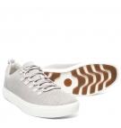 Chaussures Homme Timberland Amherst Flexiknit Alpine Oxford - Gris clair