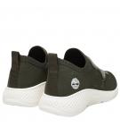 Chaussures Homme Timberland Flyroam Go Stohl Oxford - Vert foncé