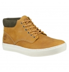 Chaussures Homme Timberland Adv 2.0 Cupsole Chukka - Cuir lisse Blé