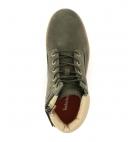Boots Junior Timberland Radford 6-inch Boot - Vert foncé nubuck